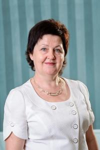 Акинина Налалья Вячеславовна