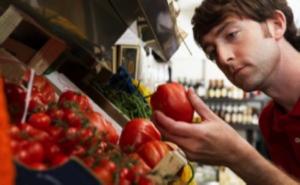 как выбирать помидоры на рынке