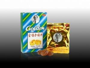 золото тибета леденцы для горла