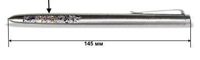 Квантовая ручка устройство