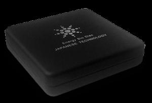 Квантовый биодиск коробка