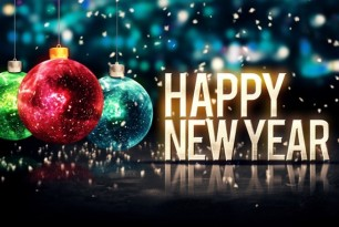 Новогоднее поздравление Президента МКСемья Владимира Григоренко