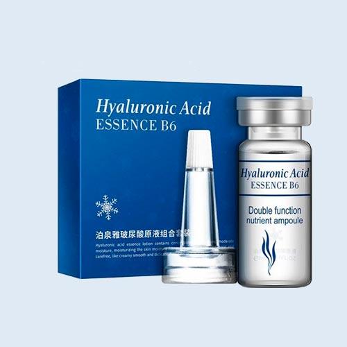 гиалуроновая кислота с витамином В